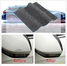 Magic Car Scratch Remover Surface Eraser Fast Fix Nano Scratch Repair Cloth