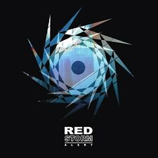 RED STORM - ALERT  CD NEW+