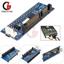 Converter 40-Pin IDE Female SATA to 22-Pin Male adapter PATA SATA Card