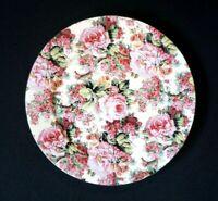 Maxwell Williams - Rambling Rose Dinner Plate
