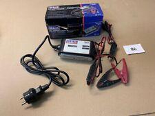 4 Stufen Batterieladegerät/Wartungsgerät für SLA AGM VRLA Batterien von SEALEY