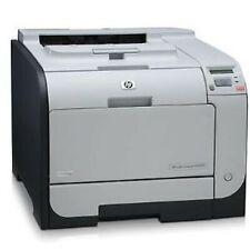 Refurbished Hewlett Packard Color Laserjet CP2025n Laser Printer (CB494A)