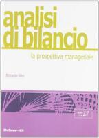 Analisi di bilancio: la prospettiva manageriale - Silvi Riccardo