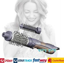 Hot Hair Styling Brush Volume Styler Dryer Curling Styling Blow Drying Brush