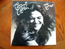 TOMMY BOLIN TEASER 1975 NEMPEROR RECORDS DEEP PURPLE VG+ VINYL AND COVER