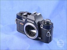 5997 -  Konica FP-1 Program 35mm Film Cameras