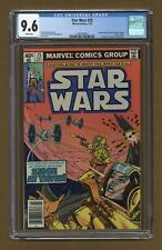 Star Wars #25 CGC 9.6 1979 1497499035