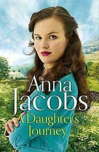 A Daughter's Journey: Birch End Series Book 1 by Anna Jacobs