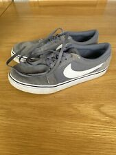 Men's / Boys Nike SB Grey Trainers / Shoes Size UK 5