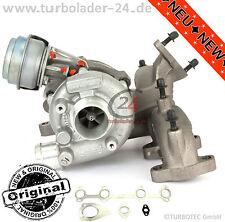 1.9 TDI Turbolader NEU & ORIGINAL von GARRETT 713673-5006S für Audi Ford Seat VW