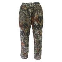 Mossy Oak Waterproof Hunting Pants | Break Up Camo | Fowl Hunting Clothes