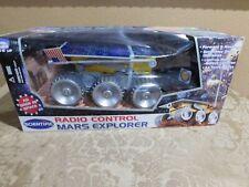 Scientific-Radio-Control- Mars-Explorer-1997