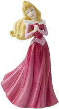 Royal Doulton Disney Sleeping Beauty Figurine Dp10 Handmade New in Box