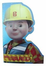 Bob the builder 'born to build' birthday card for any age by Gemma - 245783