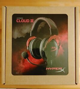 [BNIB] Recertified HyperX Cloud 2