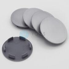 10 X YOU.S Chapeaux de Moyeux Enjoliveurs Couvercles Jantes 59,0 - 52,0 mm -