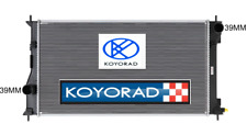 Radiator Toyota 86 ZN6 2012- Subaru BRZ Z10 2012- Manual Auto Koyo Brand New
