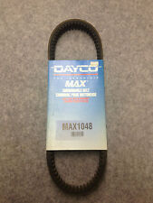 Dayco Max1048 Snowmobile Belt