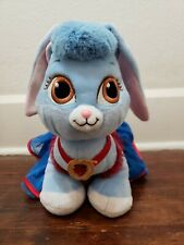 Build a Bear Palace Pets Berry, Snow White Bunny with Outfit