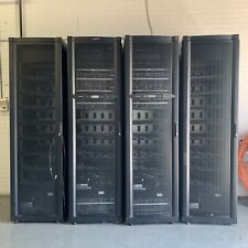 APC Symmetra PX InFraStuXure ISX 20 KVA UPS ISX20K20F With Cabinet