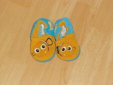Frozen enfants 3D Chaussons Olaf pantoufle Bottes-Taille 8-13 Frozen Chaussons