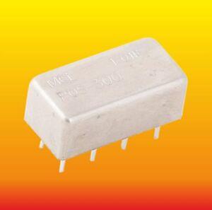 POS-300 MINI-CIRCUITS VOLTAGE CONTROLLED OSCILLATOR 150 TO 280 MHz