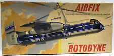 AVIATION : FAIREY ROTODYNE 1/72 SCALE MODEL KIT MADE BY AIRFIX