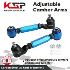 Fit For 03-07 Accord Rear Adjustable Camber Arm Adjustable Suspension Kit Racing