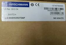 Hirschmann rs20-0800m2m2tdap