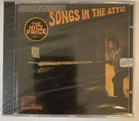 Billy Joel - Songs in the Attic CD 1998 Columbia – CK 69387 - FACTORY SEALED!