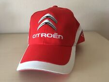 Cappellino adulto Citroen Sport Racing Trophy Suisse Originale