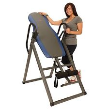 NEW Ironman Essex 990 Inversion Therapy Table Back Exercise Workout Fitness