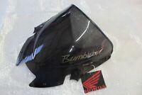 Windschild Scheibe Windschutzscheibe Tank Honda VTR 1000 Firestorm SC36 #R5240