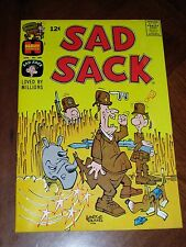 SAD SACK #149 (HARVEY 1964) NM cond.  FILE COPY Stunning Gloss!!