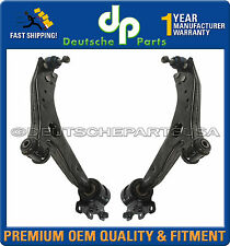 VOLVO C30 C70 S40 V50 Front LH + RH Lower Suspension Control Arm Ball Joint SET