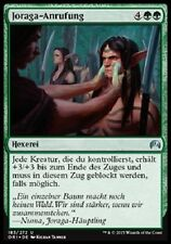 4 Joraga Invocation / Joraga-Anrufung (mint Magic Origins, deutsch)