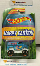 Monster Dairy Delivery * Easter Series * Hot Wheels 2016 * B7