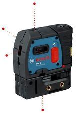 Bosch Professional Punktlaser GPL 5