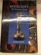 Moorcroft Book The Phoenix Years Hardcover – 1 Sep 2000  ISBN-13: 978-0952891314