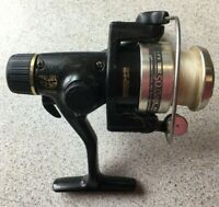 Zebco 50th Anniversary Classic Fishing Reel Limited Edition Works Great