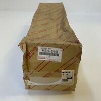 genuine toyota front shock absorber,toyota yaris/verso 4851059149 06-