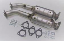 Fits 2001-2004 Nissan Pathfinder Rear Catalytic Converter P//S