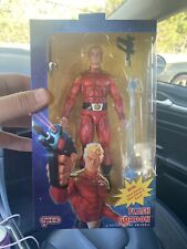 NECA - Defenders Of The Earth - Flash Gordon Savior Of The Universe