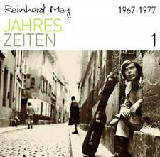 REINHARD MEY - JAHRESZEITEN 1967-1977 8 CD NEU