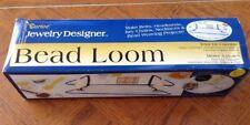 Darice Jewelry Designer BEAD LOOM**New In Box