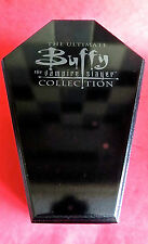 BUFFY THE ULTIMATE COLLECTION ~ THE COFFIN SET EXTREMELEY RARE & LIMITED TO 2500