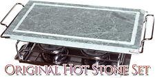 The Original Hot Stone Set - so versatile, so fun, so easy!
