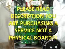 Repair Service for Titan Control Board (EPC) for 840iX