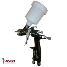 FINIXA Spritzpistole Spot-Repair, Düse 0,8 + 1,0 mm Lackierpistole Smart-Repair