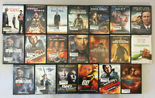 Nicolas Cage Dvds Matchstick Men Con Air Weather Man Ghost Rider Windtalkers Lot